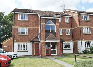 Thumbnail 1 bedroom flat for sale in Pearce Manor, Chelmsford, Essex