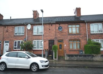 Thumbnail 2 bed terraced house for sale in Fletcher Road, West End, Stoke-On-Trent
