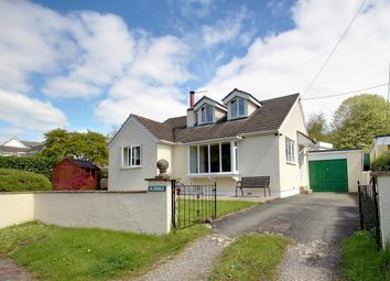 Thumbnail 3 bed detached house for sale in South Knighton, Newton Abbot