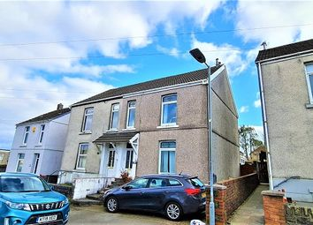 Thumbnail Semi-detached house for sale in Roger Street, Treboeth, Swansea, City And County Of Swansea.