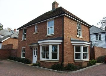 Thumbnail 3 bed detached house to rent in 23 The Lindens, St Benets Way, St Michaels, Tenterden, Kent