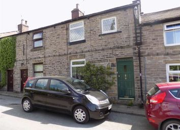 Thumbnail 3 bed terraced house for sale in Western Lane, Buxworth, High Peak