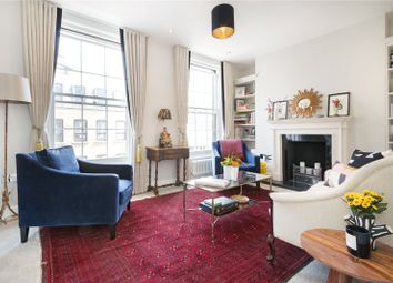Thumbnail 3 bed terraced house for sale in Trinity Street, London