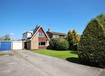 Thumbnail 4 bed detached house for sale in Fingringhoe Road, Langenhoe, Colchester