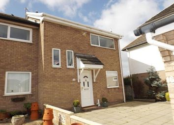 Thumbnail 3 bed semi-detached house for sale in Duchess Close, Llandudno, Conwy