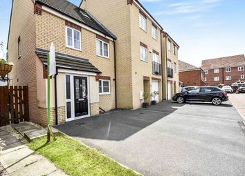 Thumbnail 4 bed semi-detached house for sale in Ecclesfield Close, Ecclesfield, Sheffield