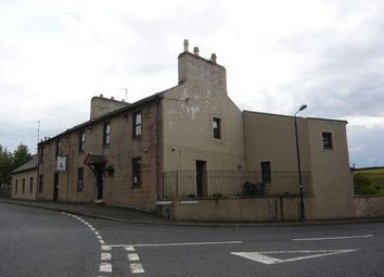 Thumbnail Hotel/guest house for sale in The Crosshill Arms Hotel, 2 Dalhowan Street, Crosshill