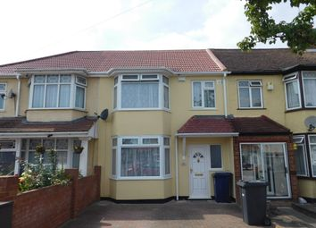 Thumbnail Terraced house for sale in Evelyn Grove, Southall