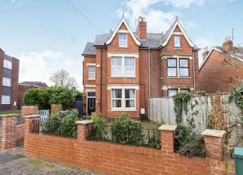 Thumbnail 5 bed semi-detached house for sale in Stroud Road, Gloucester, Gloucestershire