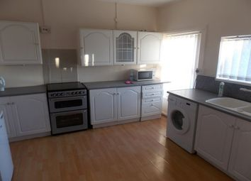 Thumbnail 3 bed flat to rent in Ennis Square, Redcar