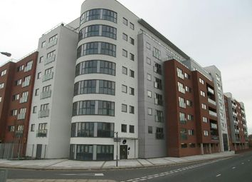 1 bed flat for sale in The Reach, Leeds Street, Liverpool L3