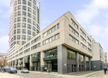 Thumbnail 1 bedroom flat to rent in Shoreditch Heights, Britannia Walk, Old Street