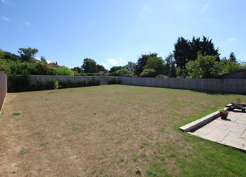 Thumbnail Land for sale in Hibbard Road, Bramford, Ipswich, Suffolk