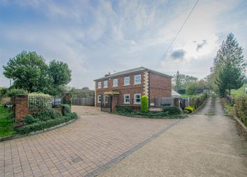5 bed detached house for sale in Hamlet Hill, Roydon, Harlow CM19