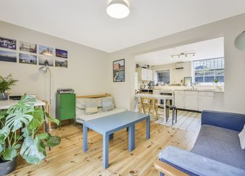 Thumbnail 1 bed flat for sale in Micawber Street, London
