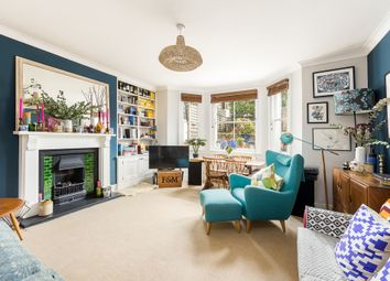 Thumbnail 2 bedroom flat for sale in Devonport Road, Shepherds Bush, London