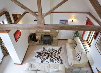 3 bed barn conversion for sale in Saxon Meadow, Tangmere, Chichester PO20