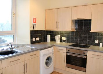 Thumbnail 2 bed flat to rent in Bridge Road, Kemnay