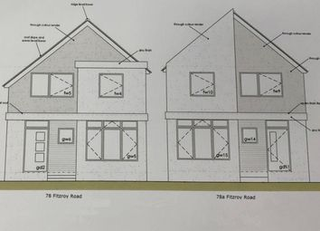 4 bed detached house for sale in Fitzroy Road, Tankerton, Whitstable CT5