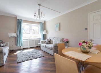 Thumbnail 1 bed flat to rent in South End Close, London
