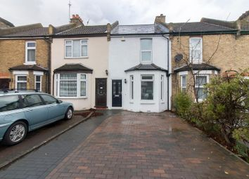Thumbnail 2 bed terraced house for sale in Somerset Road, Folkestone