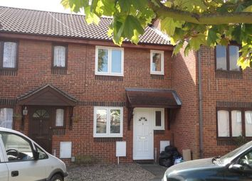 Thumbnail 2 bed terraced house to rent in Pittman Gardens, Ilford