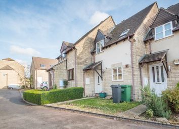 Thumbnail 2 bed semi-detached house to rent in Hill Top View, Chalford, Stroud