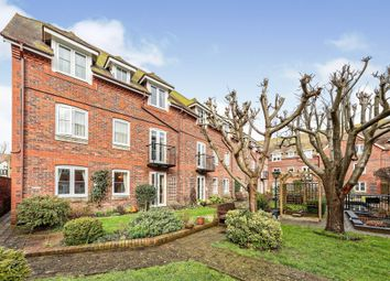 Thumbnail 2 bed flat for sale in Gange Mews, Middle Row, Faversham