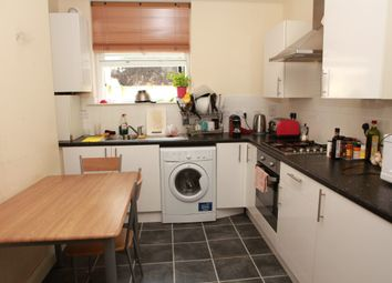Thumbnail 3 bed flat to rent in Settles Street, Whitechapel, London