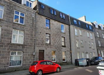 Thumbnail 1 bed flat for sale in Urquhart Road, The Beach, Aberdeen