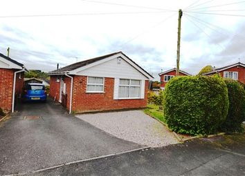 Thumbnail 2 bed detached bungalow for sale in Ferndown Drive, Clayton, Newcastle