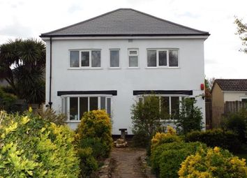 Thumbnail 2 bed flat for sale in Mabey Avenue, Bournemouth