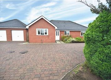 Thumbnail 3 bedroom detached bungalow for sale in Old Farm Close, Bronington, Whitchurch