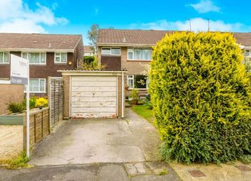 Thumbnail 3 bed semi-detached house for sale in Plymstock, Plymouth, Devon
