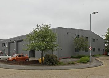 Thumbnail Warehouse to let in 4, The Gate Centre, Syon Gate Way, Brentford