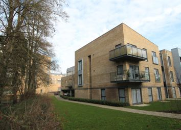 Thumbnail 2 bed flat for sale in Mill House, Rose Lane, Nash Mills Wharf