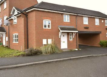 Thumbnail 3 bed terraced house to rent in The Saplings, Madeley, Telford
