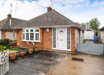 Thumbnail 3 bed detached bungalow for sale in Woodside Gardens, Rhyl
