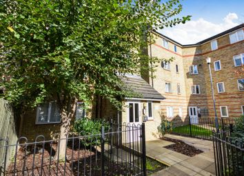 Thumbnail 1 bed property to rent in Crompton Street, The Village, Essex