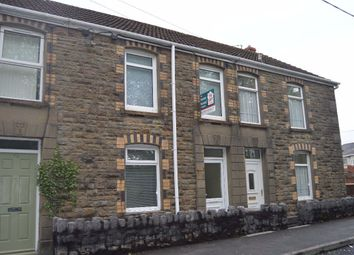 Thumbnail 3 bed property to rent in High Street, Ammanford