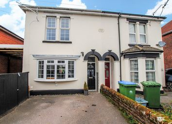 Oaktree Road, Southampton SO18. 3 bed semi-detached house for sale
