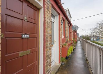 Thumbnail 2 bed flat for sale in 121A Inveresk Road, Musselburgh