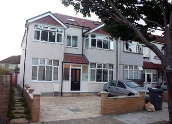 Thumbnail 6 bed end terrace house for sale in Bodiam Road, Streatham, London