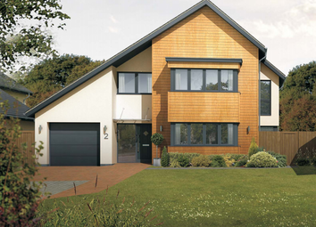 Thumbnail 4 bed detached house for sale in Evendine Mews, Colwall, Malvern, Worcestershire