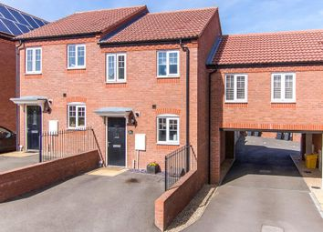 Thumbnail 2 bedroom terraced house for sale in Ley Hill Farm Road, Northfield, Birmingham