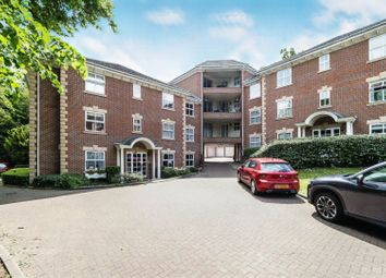 Thumbnail 2 bed flat for sale in The Ridings, London