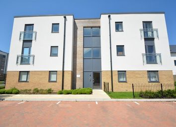 Thumbnail 2 bed flat to rent in Hartley Avenue, Peterborough