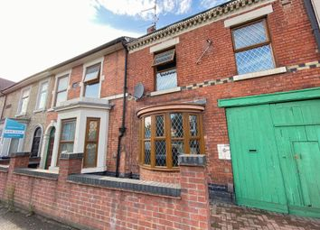 3 bed terraced house for sale in Burton Road, Derby DE1