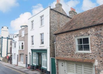Thumbnail 4 bed property for sale in Pegwell Road, Ramsgate