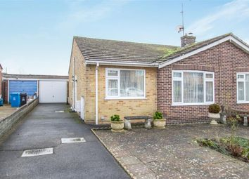 Thumbnail 2 bed semi-detached bungalow for sale in Goliath Road, Hamworthy, Poole